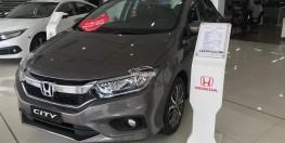 {Đồng Nai} Honda City 2018 Giá 559tr Tặng PK Chính Hãng Hỗ Trợ NH 80%