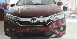 {Biên Hoà} Honda City 2018 KM Sốc Tặng PK chính Hãng Hỗ Trợ NH 80% Ko cần chứng minh