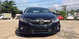 Honda City 2018 Biên Hoà Lăn bánh Trả trước 185tr Nhận xe Hỗ Trợ thủ tục 100%