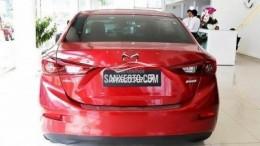 Mazda 3 mới 100% CHính Hãng - TẶNG Bảo Hiểm Vật Chất- giảm giá cực SOCK HOT HOT 0963 854 883
