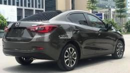 Mazda 2 2018 Nhập khẩu Thái Lan- giá mới cực tốt, và thêm nhiều ưu đãi khác 0963 854 883