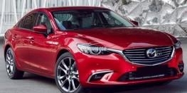 Mazda 6 Facelift 2018- Chính hãng tặng BHVC - tháng 12 giảm giá tốt nhất năm 2018- HL 0963 854 883