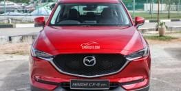Mazda CX 5 2018 Chính Hãng-tặng BHVC, tháng 12 Giảm giá nhiều nhất trong năm 2018- HOLINE 0963 854 883