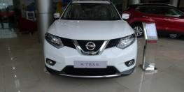Nissan XTRAI.L 2018 giá tốt khuyến mại tốt. liên hệ:0942.424.889