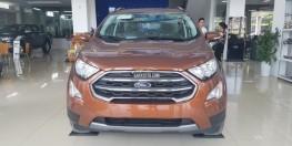 Ford EcoSport 2018 1.5 AT Titanium đủ màu, giao ngay. LH 0973904892