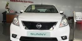 Nissan Sunny XV PremiumS 2018 hỗ trợ trả góp 80%