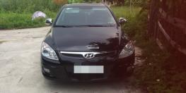 Bán xe hyundai i30 nhập khẩu giá chỉ 300tr