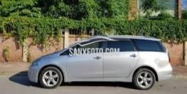 Chính chủ cần bán xe Mitsubishi Grandis