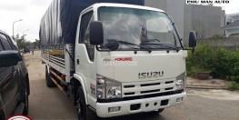 Xe tải 1t9 thùng dài 6m2 tiêu chuẩn Euro 4.