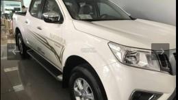 Nissan Navara 2.5L EL 2WD Premium