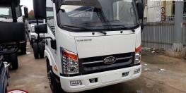 Bán xe tải 1t8 thùng siêu dài, hỗ trợ trả góp.