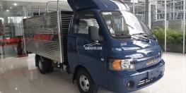 Xe tải Jac X 125 - Máy Dầu, đời 2018, tiêu chuẩn 2018 - Khuyến mãi khủng tháng 9