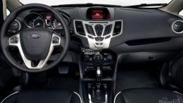 Bán Ford Fiesta 1.0 Ecoboots Hatchback AT 5 cửa 2018. Hỗ trợ ngân hàng 80% với lãi xuất vô cùng ưu đãi