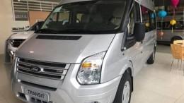 Bán Transit 2018.Ford Bình Dương Kính Chào Qúy Khách.