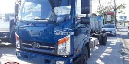 Bán xe tải 1t8 thùng dài 6m1, giao ngay.