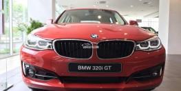 BMW PHÚ MỸ HƯNG - BMW 320i GT - MỚI 100% NHẬP KHẨU NGUYÊN CHIẾC