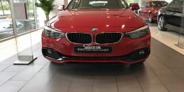 BMW PHÚ MỸ HƯNG - BMW 420i Gran Coupe - MỚI 100% NHẬP KHẨU NGUYÊN CHIẾC