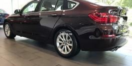 BMW PHÚ MỸ HƯNG - BMW 528i GT - MỚI 100% NHẬP KHẨU NGUYÊN CHIẾC