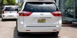 Bán Toyota Sienna sản xuất năm 2018