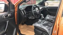 Ford Ranger 2018 Xe Giao Ngay Trong Tháng Hỗ Trợ NH 80% Với Lãi Xuất ưu Đãi