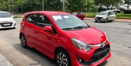 Toyota Wigo 1.2G 2018