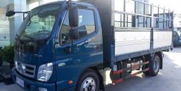 Thaco Ollin350.E4 3,4 tấn hoặc 2.150 tấn - Thaco Long An 0937 616 037 (Lộc)