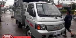 Xe tải nhẹ động cơ dầu-Tải trọng 990kg.