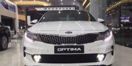Trả trước 306tr lấy ngay xe KIA OPTIMA 2.0 AT tại Cần Thơ và tỉnh lân cận
