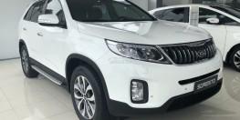 Trả trước 305tr lấy xe ngay - KIA SORENTO 2.2 DATH tại Cần Thơ và các tỉnh lân cận