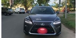 Bán xe rx 350 nhập 2017