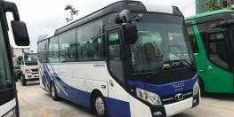 Xe khách 29 chỗ thaco trường hải 2018 – Liên hệ 0868334451