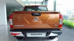 Bán Xe Bán tải Navara khuyến mãi lớn, xe đủ màu giao ngay