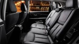 Bán xe Nisisan Xtrail  V- serries hoàn toàn mới, có xe giao ngay, khuyến mãi lớn