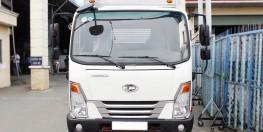 xe tải Teraco 250 2T4