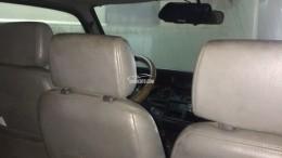 Toyota Hiace 2002