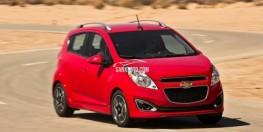 Cần bán xe Spark 2018 , xe mới 100% , hỗ trợ vay ngân hàng
