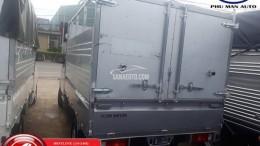 Xe tải nhẹ 990kg thùng dài 2m6.