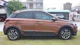 Bán  Hyundai i20 Active 2015
