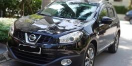 Bán xe Nissan Quashqai 2011 LE