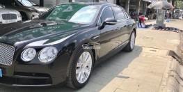 xe quý ông Bentley Flying Spur V8 S 2016