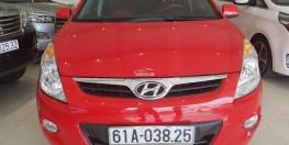 XE HYUNDAI I20 1.4 AT 2011 - 350 TRIỆU