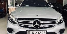 Siêu phẩm cho người được chọn Mercedes Benz GLC 300 4Matic 2016 - 1 Tỷ xxx