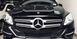 xe Mercedes Benz GLE Class GLE 400 4Matic Exclusive 2015 - 3 tỷ 50 triệu