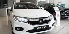 Honda City 2018, trả trước chỉ 179tr, nhiều khuyến mãi, hỗ trợ ngân hàng tốt nhất