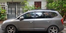 Người dùng bán xe Carens AT 2.0 mới đi 6 vạn km