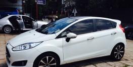 Cần bán xe Ford Fiesta hackback Ecoboot