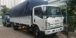 Xe tải Isuzu vĩnh phát FN129 – 8,2 tấn