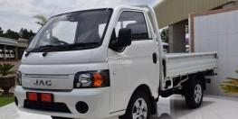 Xe tải Jac X-150 thùng lững/bạt/kín +Công nghệ Isuzu+giá sốc+trả góp+thủ tục nhanh+giao xe ngay
