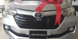 Đã có xe Toyota Avanza 7 chỗ,nhận đặc hàng và có xe ngay.