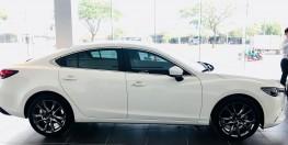 Showroom Mazda Bình Tân bán xe Mazda 6 2.0 premium, bảo hành 5 năm. LH 0909 417 798